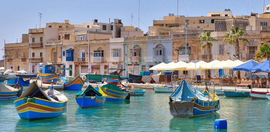 """Dietrofront di Malta: """"Gli italiani provenienti dalle regioni del Nord potranno raggiungere l'isola"""""""
