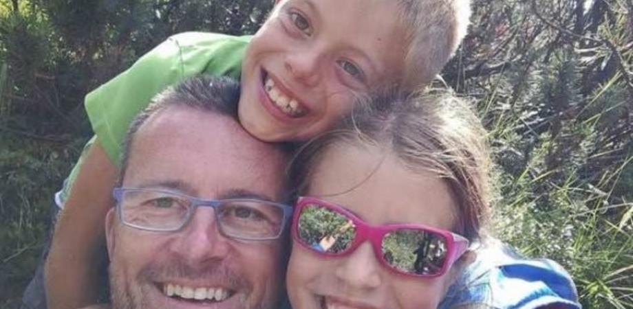 """Padre uccide figli, trovata una lettera indirizzata alla moglie: """"Hai rovinato la famiglia"""""""