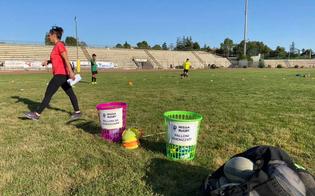 DLF Nissa Rugby: dal 6 luglio parte il camp per i ragazzi dai 4 ai 14 anni