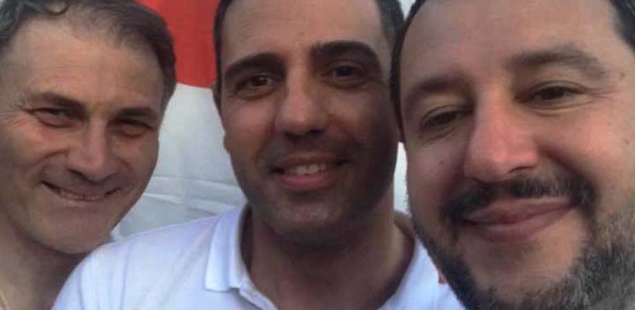 """2 giugno, Pagano: """"La Lega in piazza contro il governo Conte per dare voce al popolo martoriato"""""""