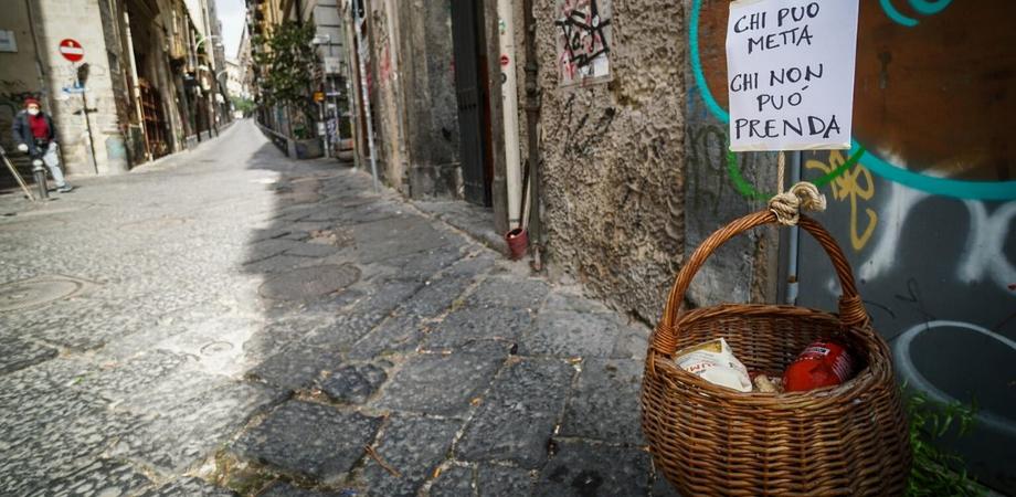 """Famiglie in difficoltà, il vescovo di Caltanissetta annuncia un nuovo progetto: """"U panaru, la solidarietà che parla siciliano"""""""