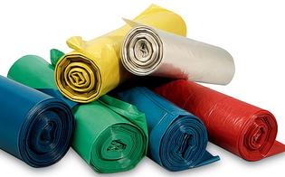 Caltanissetta, distribuzione kit e sacchi differenziata: dal 1� luglio cambiano modalità e sede