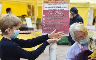 Terziario, istituito a Caltanissetta un comitato territoriale: offrirà sostegno ai lavoratori nella Fase 2
