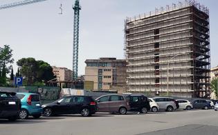 Caltanissetta, bufera sui lavori di ampliamento del Palazzo di Giustizia: arresti, misure interdittive e sequestri