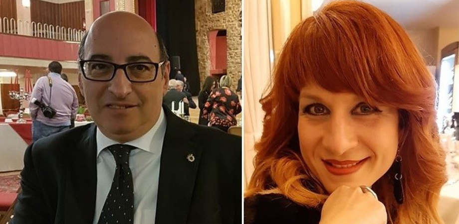 """Lions Club """"Caltanissetta dei Castelli"""": la presidenza assegnata a Mariella La Barbera"""