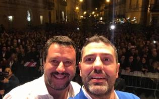 Migranti, Aiello (Lega):
