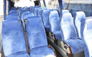 Ordinanza di Musumeci: in Sicilia stop limitazioni nei mezzi di trasporto, tutti i posti potranno essere occupati