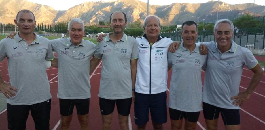 Atletica leggera, il Track Club di Caltanissetta torna in pista dopo cinque mesi di fermo