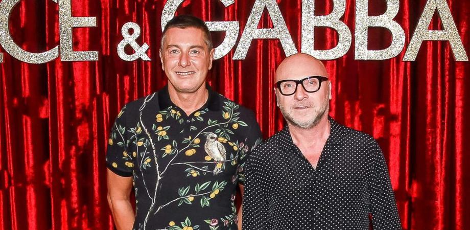 """Regione e Dolce & Gabbana insieme per promuovere la Sicilia: al via il progetto """"Cinema all'aperto"""""""