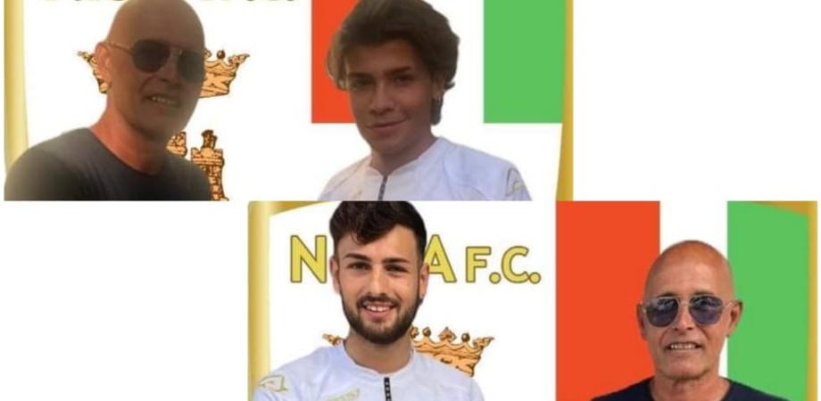 Nissa, Scerra e Tuccio indosseranno la maglia biancoscudata