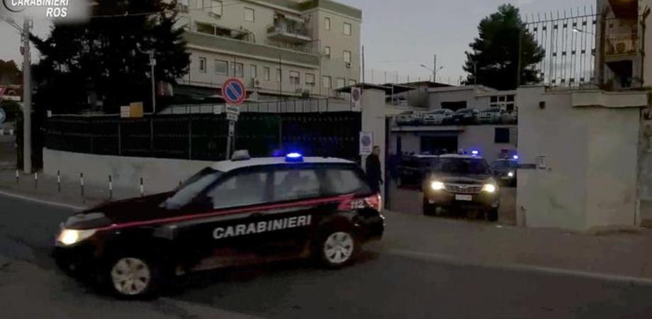 Mafia, maxi-operazione della Dda di Caltanissetta sull'asse Sicilia-Germania: 46 arresti
