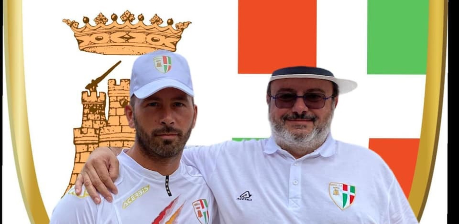 Nissa, Mariano Cordaro torna ad indossare la maglia biancoscudata
