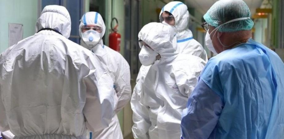 Coronavirus, in Sicilia altri 16 positivi in più. Salgono a 40 i ricoverati in ospedale