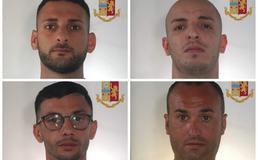 Furto da 77 mila euro a una gioielleria di Gela: ecco chi sono gli arrestati dell'operazione
