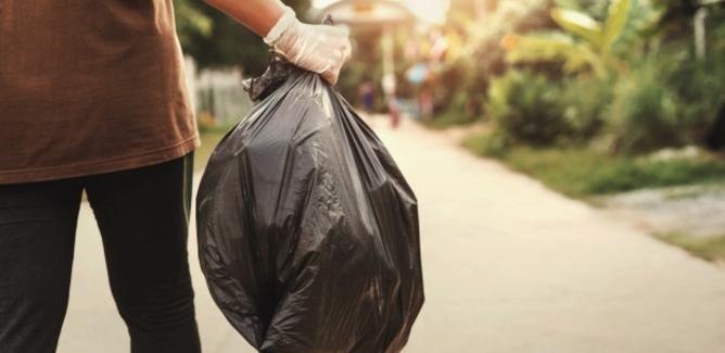 Caltanissetta, raccolta differenziata: 15 persone multate per non aver rispettato le regole