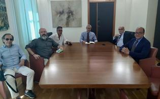 Valorizzazione Antenna Rai Caltanissetta, a Palermo un incontro con l'assessore Samonà