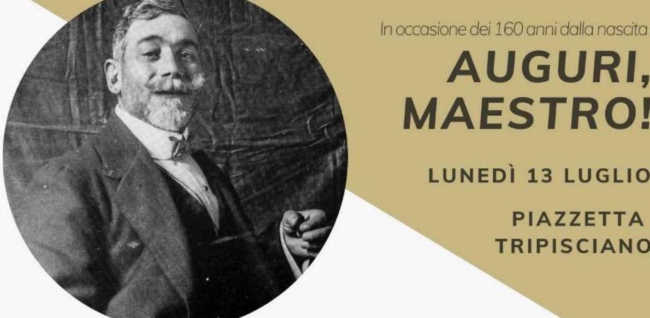 Caltanissetta, cartellone ricco di eventi per il ricordare i 160 anni dalla nascita dello scultore Michele Tripisciano