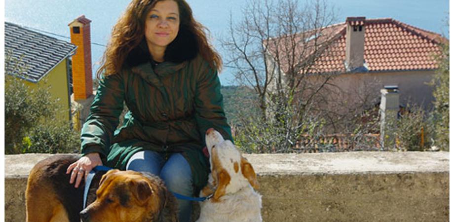 """Gela, concorso di poesia """"La Gorgone d'Oro"""": Rita Muscardin conquista il primo posto"""