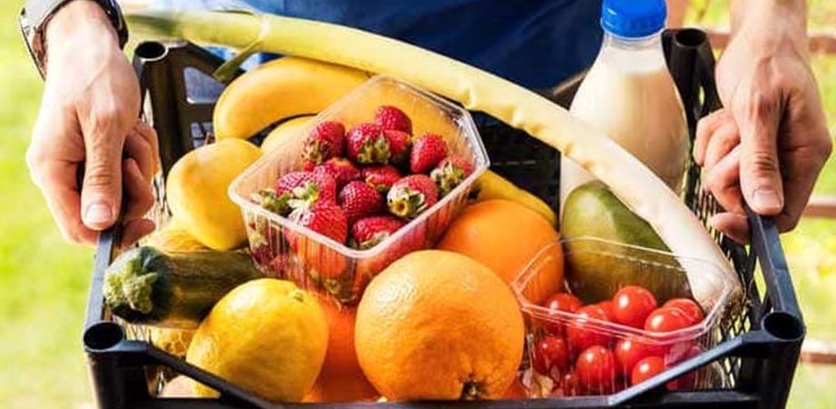 San Cataldo, al via l'erogazione dei buoni spesa per l'acquisto di generi alimentari o prodotti di prima necessità