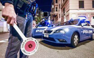 Gela, sfondano il finestrino di un'auto parcheggiata per impossessarsi di un marsupio: due minori denunciati