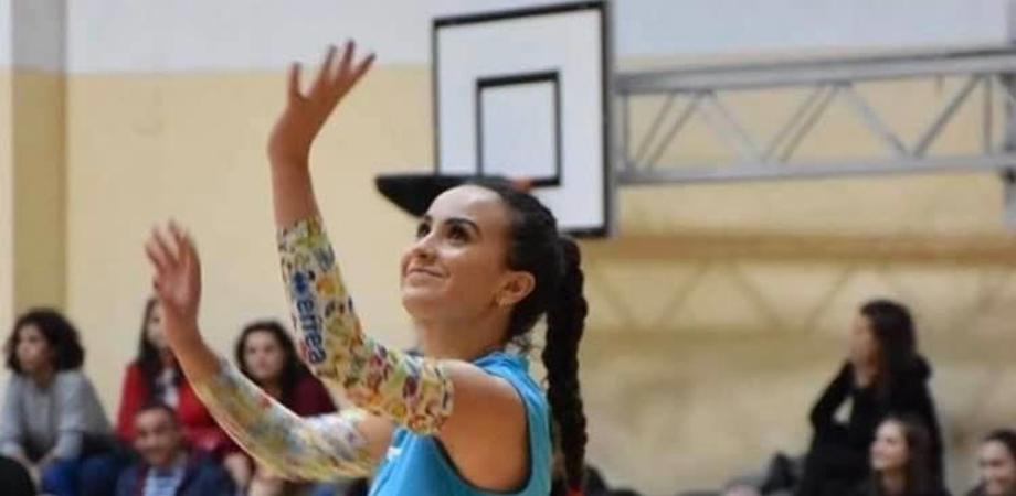 Albaverde Volley, arriva una new entry: Chiara Angiletta farà parte della squadra nissena