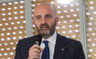 Presidente Sicindustria Caltanissetta al B20, Mancuso(FI):