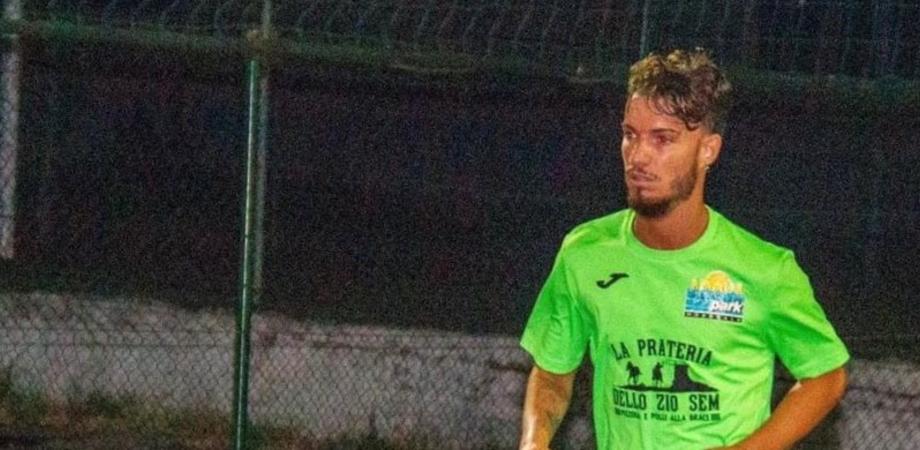Pro Nissa Futsal, altro colpo di mercato: arriva a Caltanissetta il palermitano Ivan La Spisa