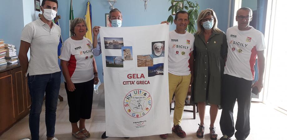 Sicily Ultra Tour partirà da Gela, la maratona in 14 tappe attraverserà 83 paesi tra i più suggestivi dell'isola