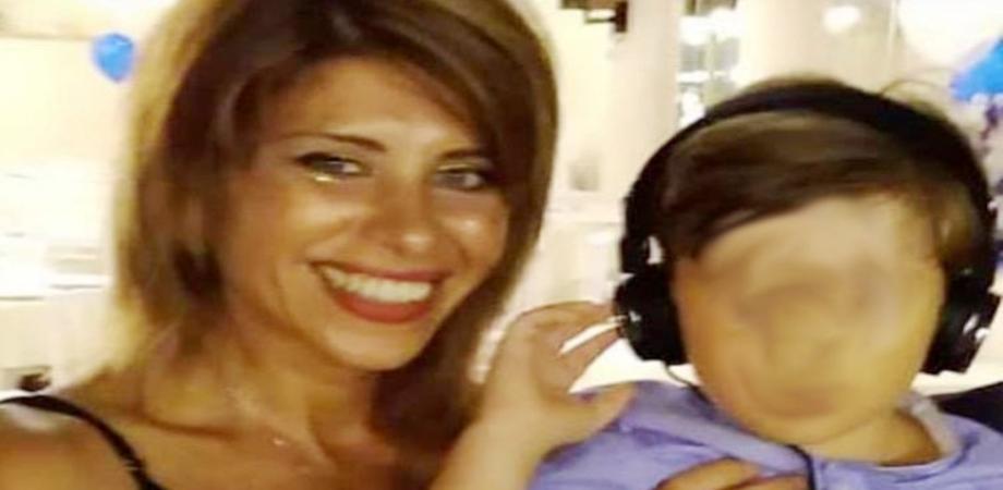 E' di Viviana Parisi il cadavere trovato a Caronia: si cerca il piccolo Gioele