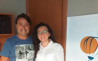 Montedoro: sarà Valentina Puma a coordinare il movimento Idea Sicilia