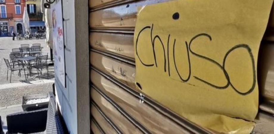 """Coronavirus in Sicilia, l'allarme di Confcommercio: """"Un nuovo lockdown sarebbe la fine"""""""