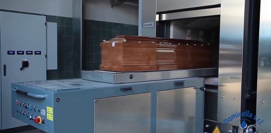 Delia, al via al cimitero i lavori per realizzare un impianto di cremazione: inizieranno a settembre