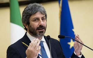 Inps, 5 deputati hanno chiesto il bonus da 600 euro mensili. Fico: