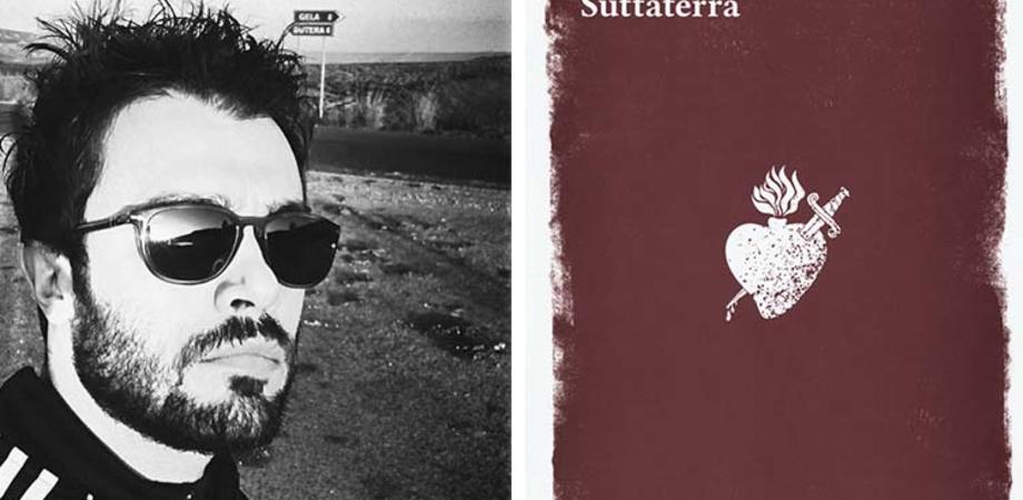 """Il gotico siciliano di Orazio Labbate, appuntamento a Gela con """"I mercoledì di cronaca: quando le pagine diventano vita"""""""