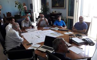 Gela, parco di Montelungo: approvato dalla giunta un progetto da 5 milioni di euro per la riqualificazione