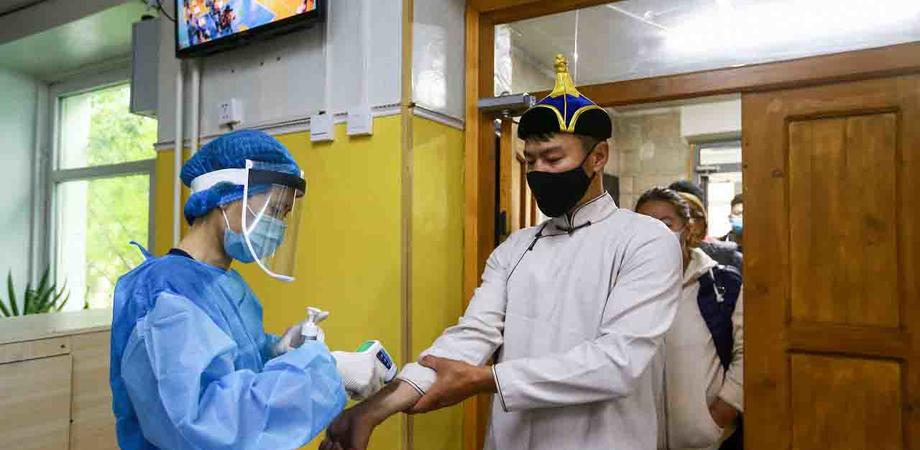 Muore di peste bubbonica: in isolamento un intero villaggio in Cina