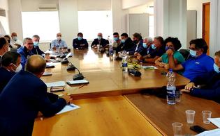 Piano della qualità dell'aria: la Regione Siciliana chiederà la sospensione delle procedure di riesame Aia