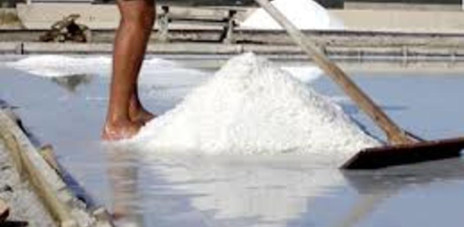 Riparte in Sicilia l'estrazione del sale: tra i siti interessati anche un'area del Comune di Mussomeli