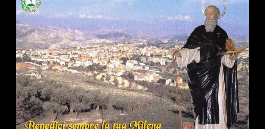 A Milena tutto pronto per i festeggiamenti in onore di Sant'Antonio Abate
