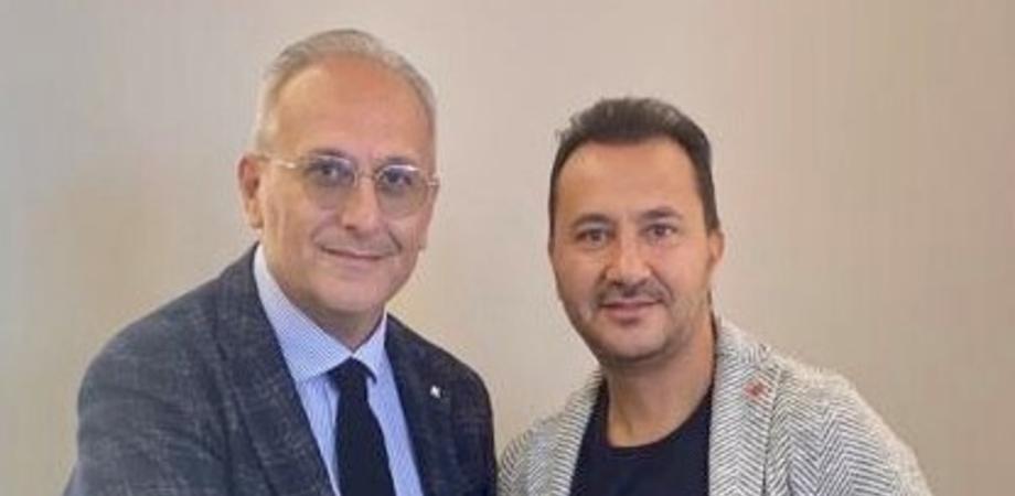 Pro Nissa, l'imprenditore nisseno Mauro Scarpulla ricoprirà il ruolo di Direttore generale