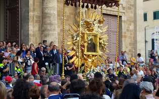 Madonna dell'Alemanna domani a Gela: festeggiamenti senza processione, fuochi e bancarelle
