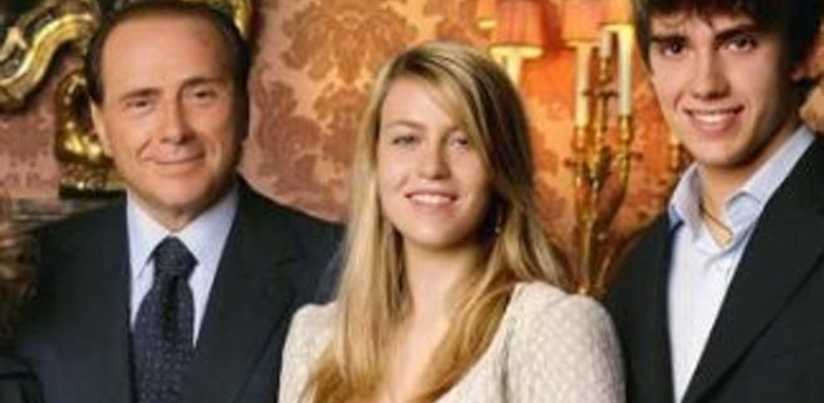 Coronavirus. Anche i figli di Berlusconi, Barbara e Luigi sono positivi: hanno avvertito lievi sintomi