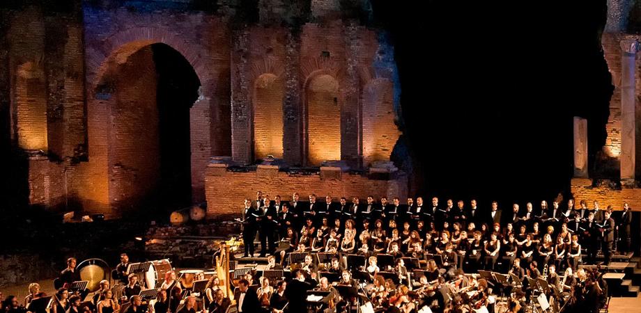 Il Coro lirico siciliano si esibirà a Caltanissetta e Gela: musica nei parchi archeologici