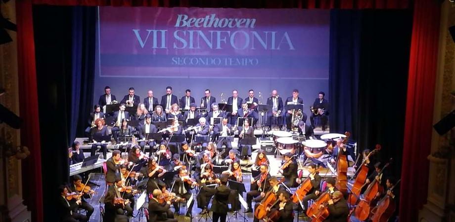 San Cataldo saluta l'estate con la musica, il 12 settembre spazio all'orchestra del Centro Sicilia