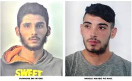 Caltanissetta, raid alla chiesa Sant'Agata: due ventenni arrestati dalla polizia. Saccheggiati oggetti sacri in oro