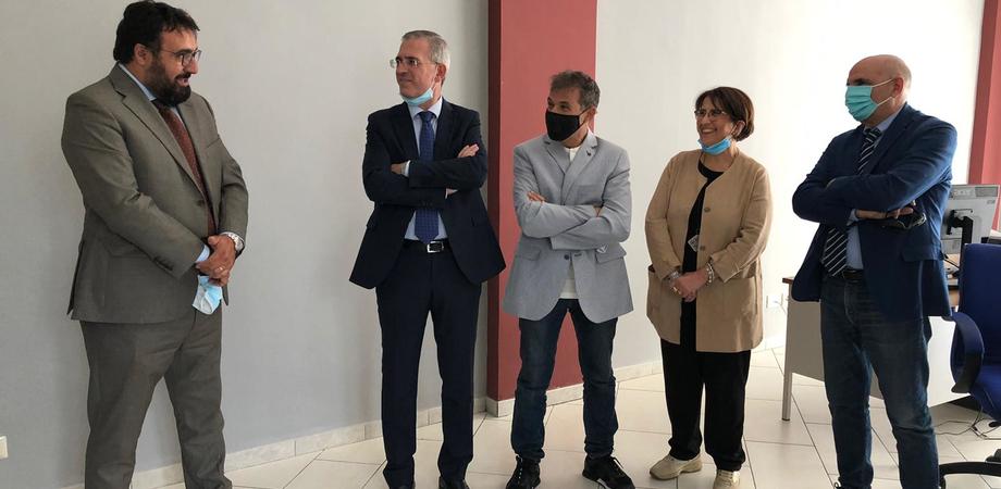 Urega Caltanissetta e Enna, si è insediato il nuovo presidente Francesco Occhipinti