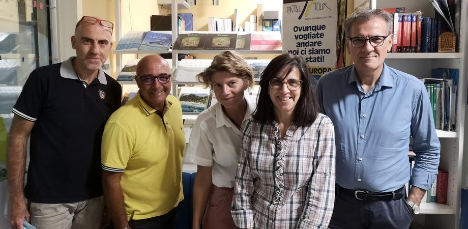 Nasce a Caltanissetta Inner Sicily, un'associazione culturale per la promozione turistica del centro Sicilia