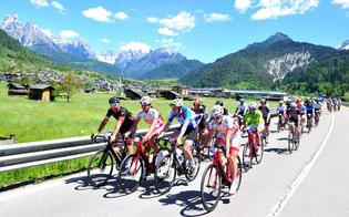 Giro-E 2020, Confcommercio di Caltanissetta esclusa dall'evento: