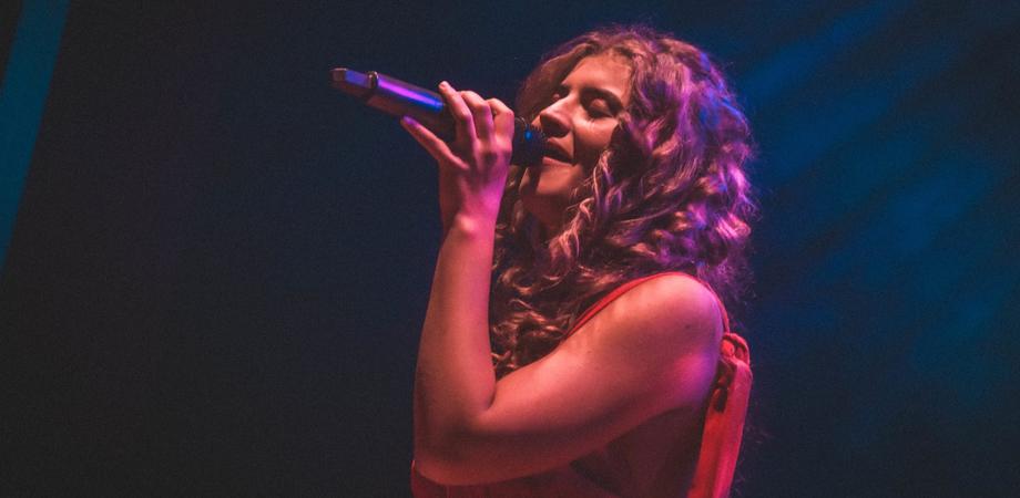 """Festival Città di Caltanissetta, Manuela Lo Porto vince la 29esima edizione con """"Lontano da me"""""""