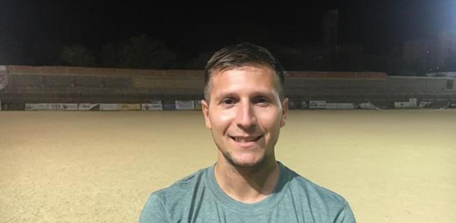 Cusn-Città di Caltanissetta: il pesista Mirco Scarantino entra a far parte dello staff tecnico